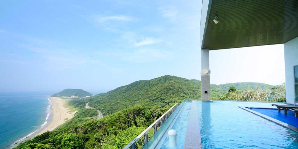伊良湖ビューホテル<愛知県・伊良湖>