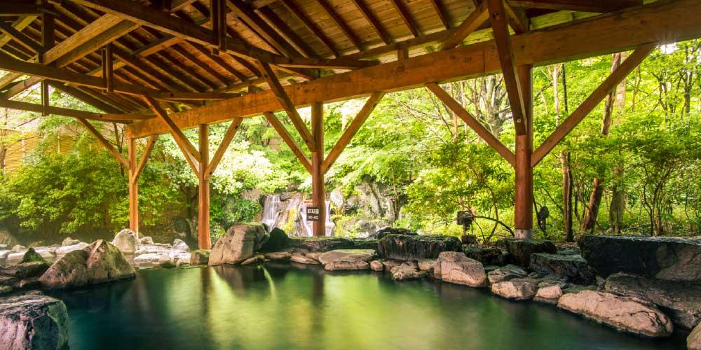ホテルエピナール那須<栃木県・那須高原>