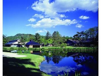 軽井沢プリンスホテル イメージ