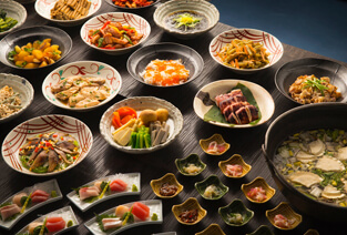 【東北】魚料理が美味しいおすすめの人気宿 | だれ …