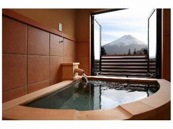 富士レークホテル イメージ