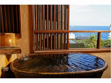 貸切風呂の宿稲取赤尾ホテル海諷廊 イメージ