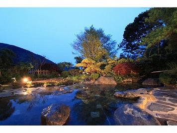 庭園露天を味わう宿 湯さか荘 イメージ