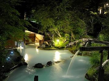 泡の湯旅館 イメージ