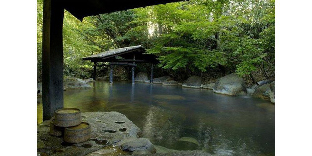 旅館 山河<熊本県・黒川温泉>