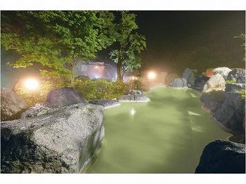 奥飛騨ガーデンホテル焼岳  イメージ