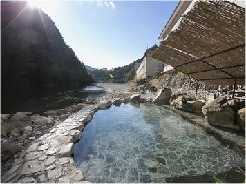 山水館 川湯みどりや イメージ