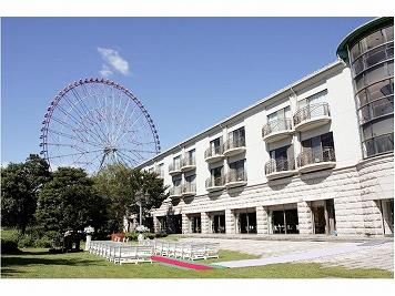ホテルシーサイド江戸川 イメージ