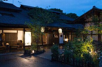 首都圏から約2時間以内で行ける! 関東の穴場温泉宿 イメージ