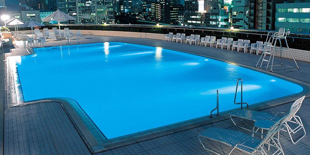 東京ドームホテル<東京都・水道橋>