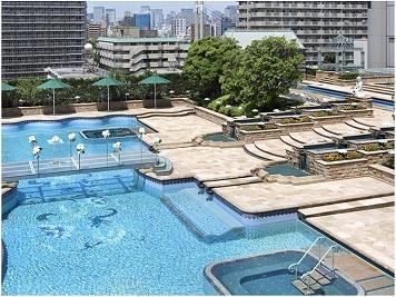 ホテルイースト21東京(オークラホテルズ&リゾーツ) イメージ