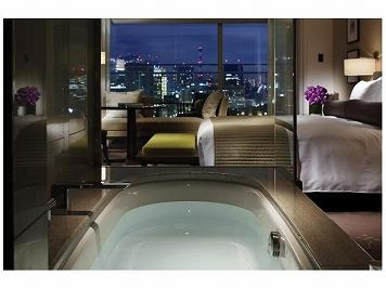 パレスホテル東京 イメージ