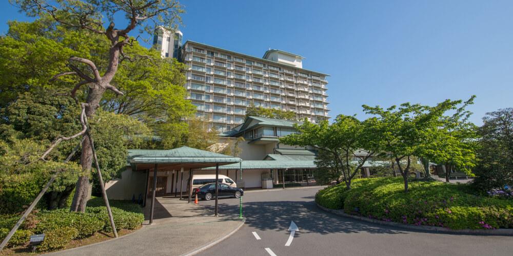 ホテル花水木<三重県・長島温泉>
