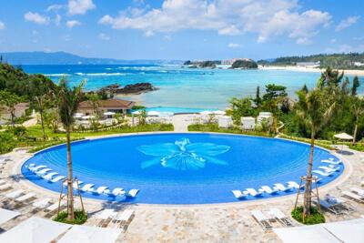 一度は泊まってみたい沖縄の極上ホテル イメージ