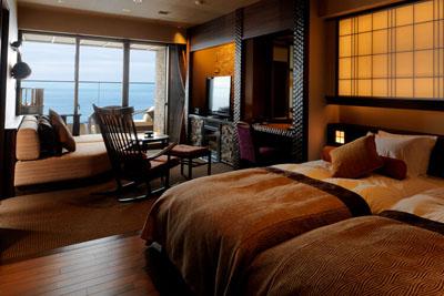一度は泊まってみたい北海道の極上宿 イメージ