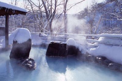 ひっそり佇む秘湯の宿~北海道・東北編~ イメージ