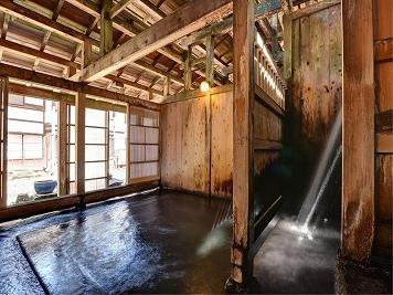 湯滝の宿 西屋 イメージ