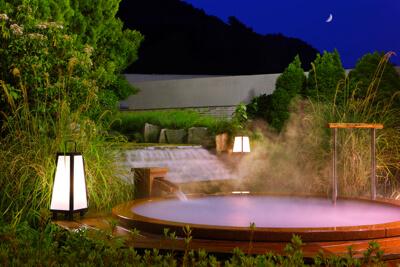女性にうれしいサービスやこだわりがある温泉宿~関東・北陸~ イメージ