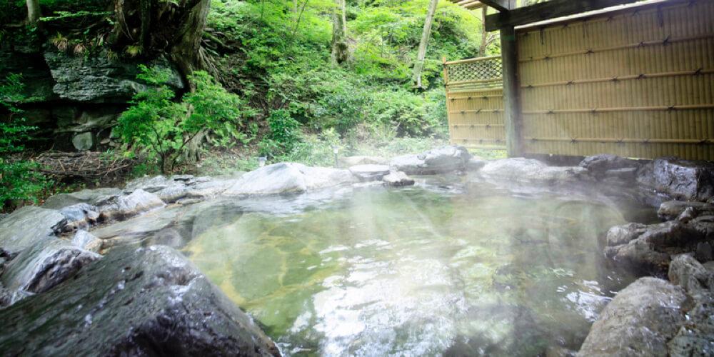 2位 源泉遺産 那須塩原別邸<栃木県・古町温泉>