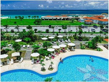 サザンビーチホテル&リゾート沖縄 イメージ
