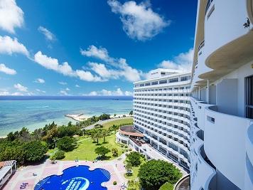 ロイヤルホテル 沖縄残波岬 イメージ