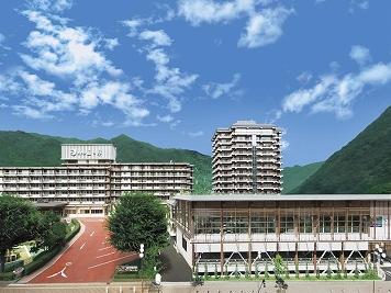 きぬ川ホテル三日月 イメージ