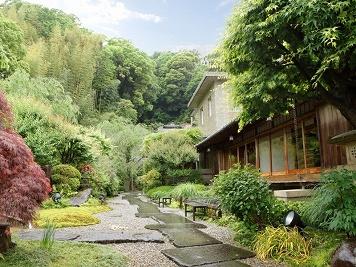 古奈別荘 イメージ