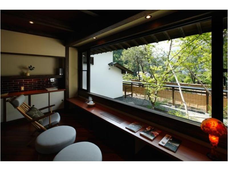 いろりの宿 かつら木の郷 イメージ