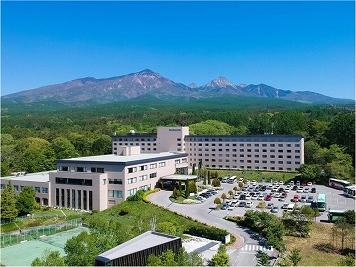 ロイヤルホテル 八ヶ岳 イメージ