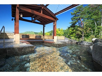 白樺リゾート 池の平ホテル イメージ
